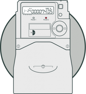 Your meter – The Lines Company