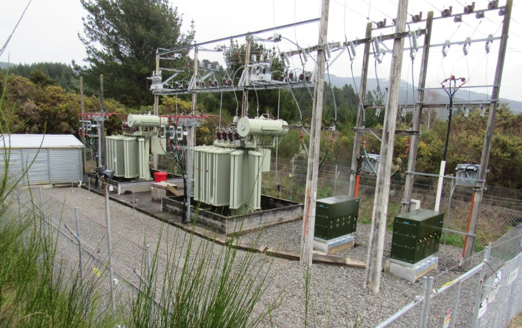 Two big pieces of work, including future back-up supply to the Tūrangi substation, are planned for the area.