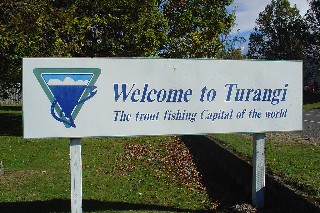 Turangi back-up power cable project back on track